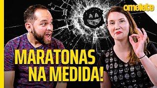 7 SÉRIES PERFEITAS PARA MARATONAR! | OmeleTV