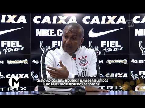 Novidades Do Futebol Com Osmar Garraffa - Mesa Redonda (21/08/2016)