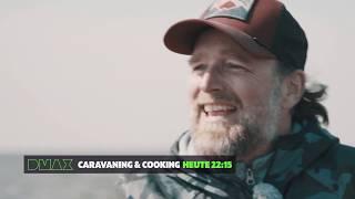 Caravaning & Cooking: Brian auf großer Tour - Neue Serie auf DMAX