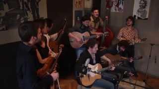 Tcha-Badjo - Tchayok - Gypsy Jazz