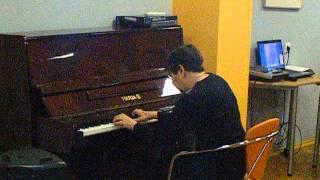 Cеминар «Музыкальное воспитание детей дошкольного возраста в свете ФГОС дошкольного образования» 2