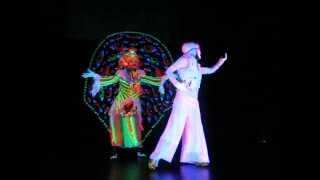 ArcheDream for Humankind at Catalyst 2009 (4/6)