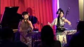 2015年2月22日梅田ALWAYSで行われたirohaライブの映像です。 iroha(泉貴...