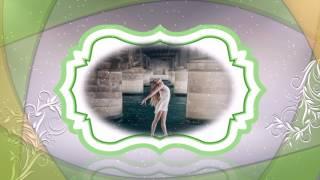 «Дыхание весны» - шаблоны слайд-шоу