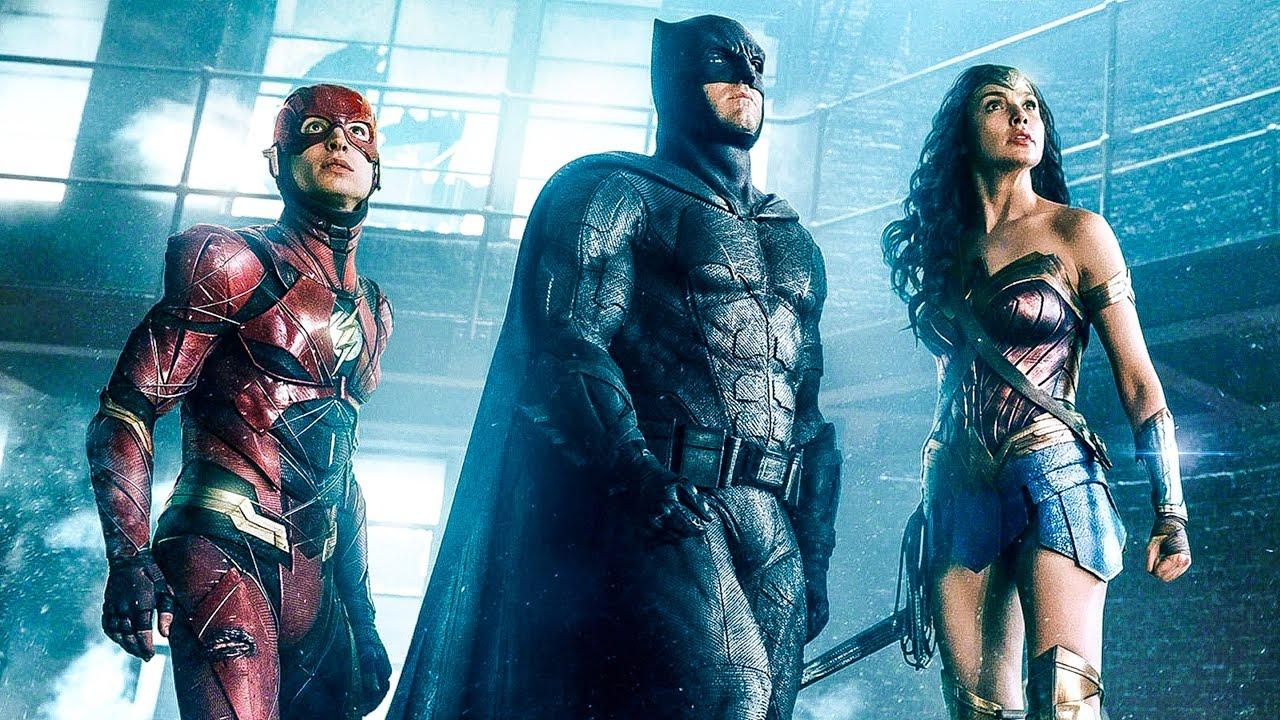 Justice League 2017 Movie 4k Hd Desktop Wallpaper For 4k: JUSTICE LEAGUE Trailer (Ultra HD 4K