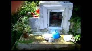 Святой источник пророка Божия Илии (с купелью)(Святой источник пророка Божия Илии с купелью, близ села Ерахтур Рязанской области (с комментариями), 2010-10-24T08:18:25.000Z)