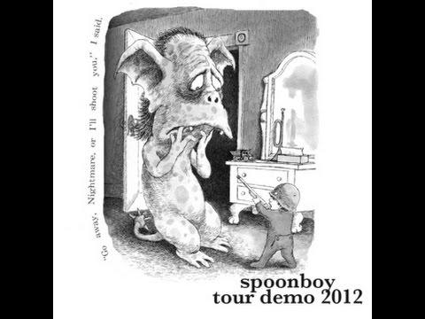 Spoonboy - Linus and Me