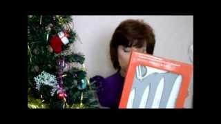 ПРИЗЫ - Мультиварка Керамические ножи Пуховое одеяло(, 2013-01-15T17:45:55.000Z)