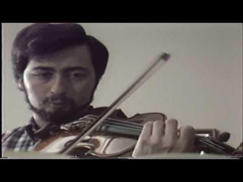 Violin Player, Teacher - Huntsville, AL - Early Eighties WAFF-TV