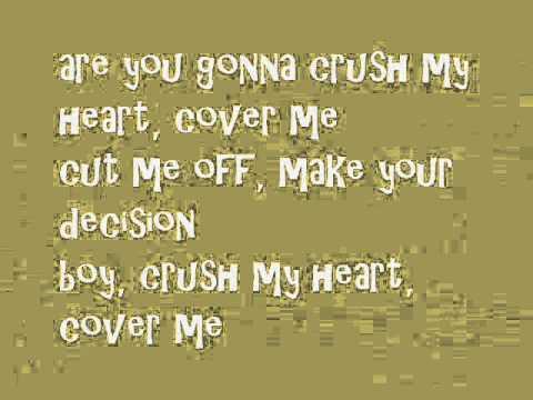 Lyrics containing the term: Rock Paper Scissors