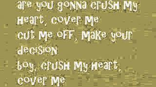 Melanie Fiona- Rock, Paper, Scissors. *Lyrics