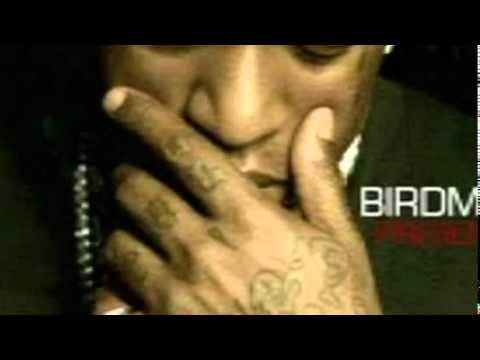 Birdman Feat Lil Wayne  Pop bottles slowed