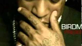 Birdman Feat Lil Wayne - Pop bottles slowed