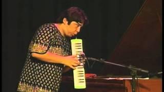 Baixar Sambajazz Trio - Engrossando o caldo  (Kiko Continentino)