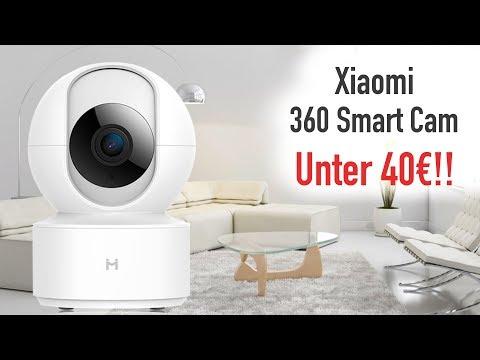 die-neue-xiaomi-360-smart-cam!!
