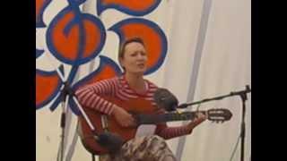 Ольга Юсупова. Я похожа на вас... Чатырдаг-2012
