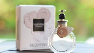 Resenha perfume Valentina - Valentino   Mandy Francesa
