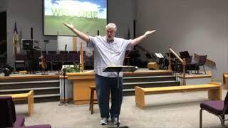 Dan Bohi - Holy Spirit