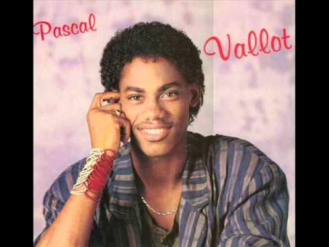 PASCAL VALLOT - limbé