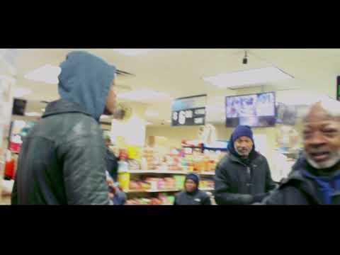 Northside Que Money Truck Official Video