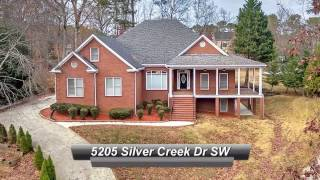 Homes for Rent-to-Own in Atlanta GA: Lilburn Home 5BR/4.5 BA by Atlanta Property Management