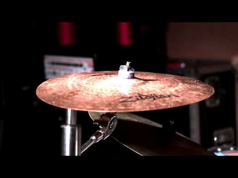 Slow motion cymbal abuse.  Music by tOCK.  Download the album for free at www.tock.biz