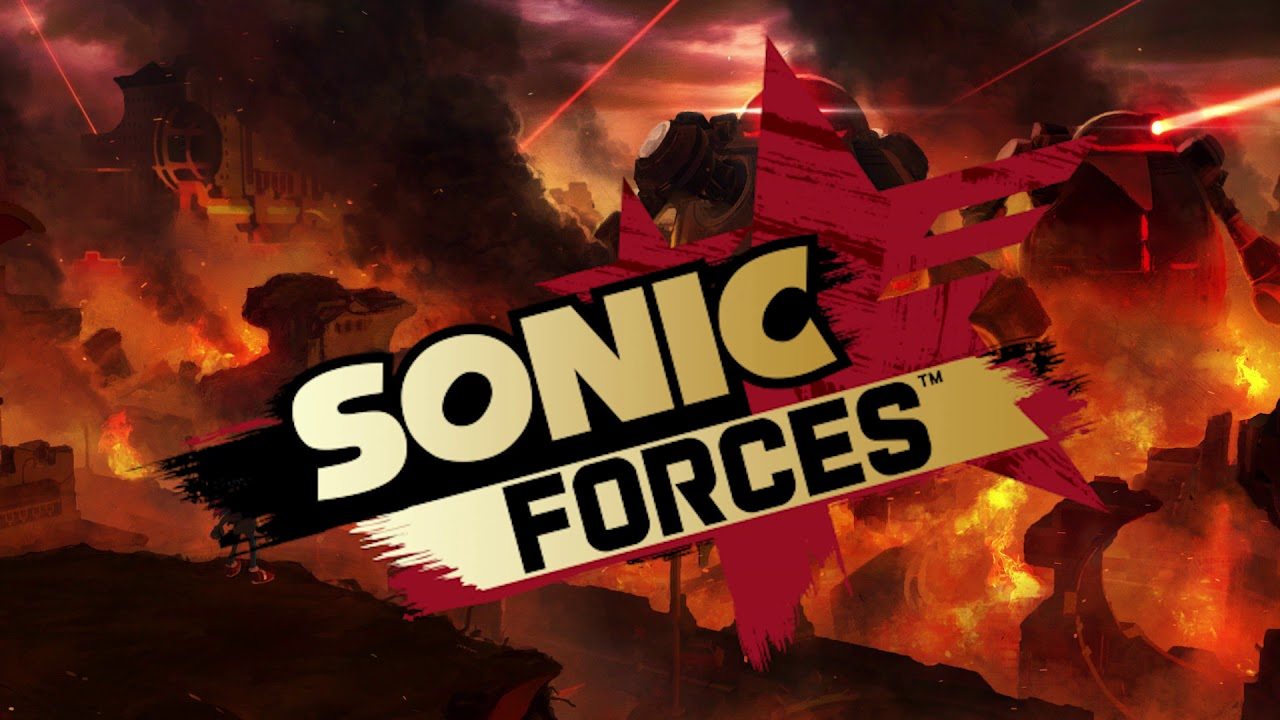 Sonic forces casino forest music