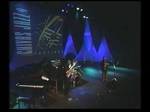 Arthur Blythe Trio - Faceless woman- Chivas Jazz Festival 2003