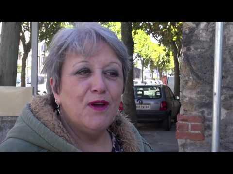 Demain la cité: à Gentilly: Le chaperon vert 70 ans d'histoire sociale