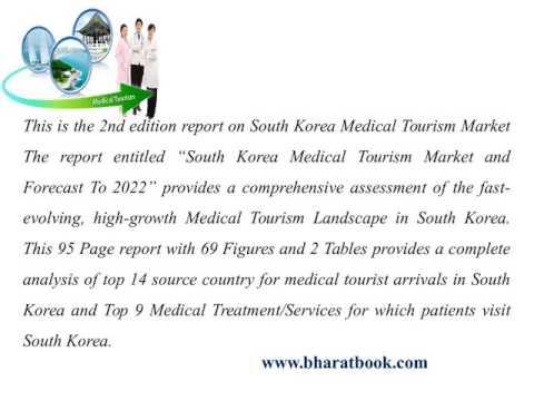 South Korea Medical Tourism Market