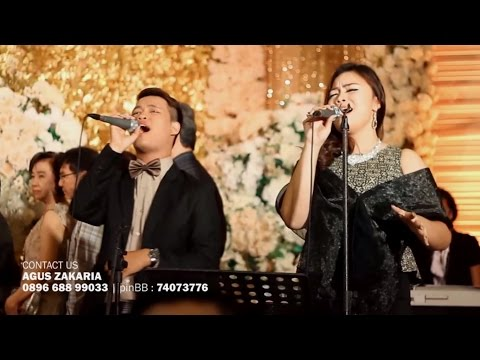 Berry Project - Tetap Setia ( Band Wedding Surabaya ) Sari Simorangkir Cover