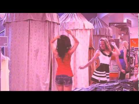 Cassey Doreen - Girls Just Want To Have Fun (Radikall Video Mix)