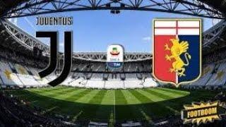 Прогноз на матч Кубка Италии Ювентус - Дженоа смотреть онлайн бесплатно 12.01.2021
