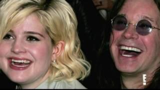 Kelly Osbourne - E Special