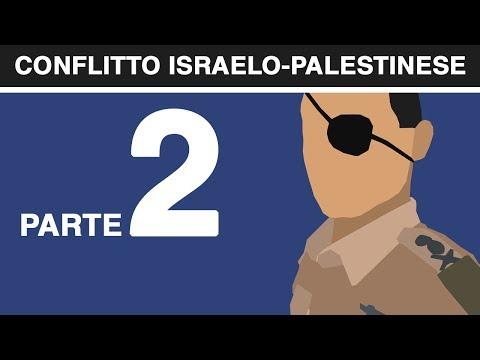 Israele-Palestina | 1948 - 1973