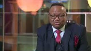 Tundu Lisu na BBC Swahili