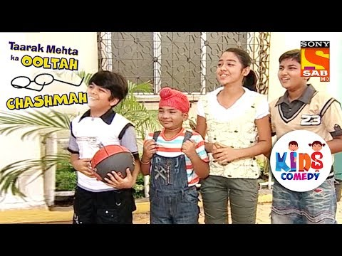 Tapu Sena Excited For Summer Holidays | Tapu Sena Special | Taarak Mehta Ka Ooltah Chashmah