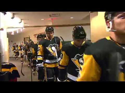 Tampa Bay Lightning vs Pittsburgh Penguins - November 25, 2017 | Game Highlights | NHL 2017/18