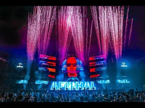 AFISHAL Adventures Episode 2 - Visual DJ LIVE in ASIA!