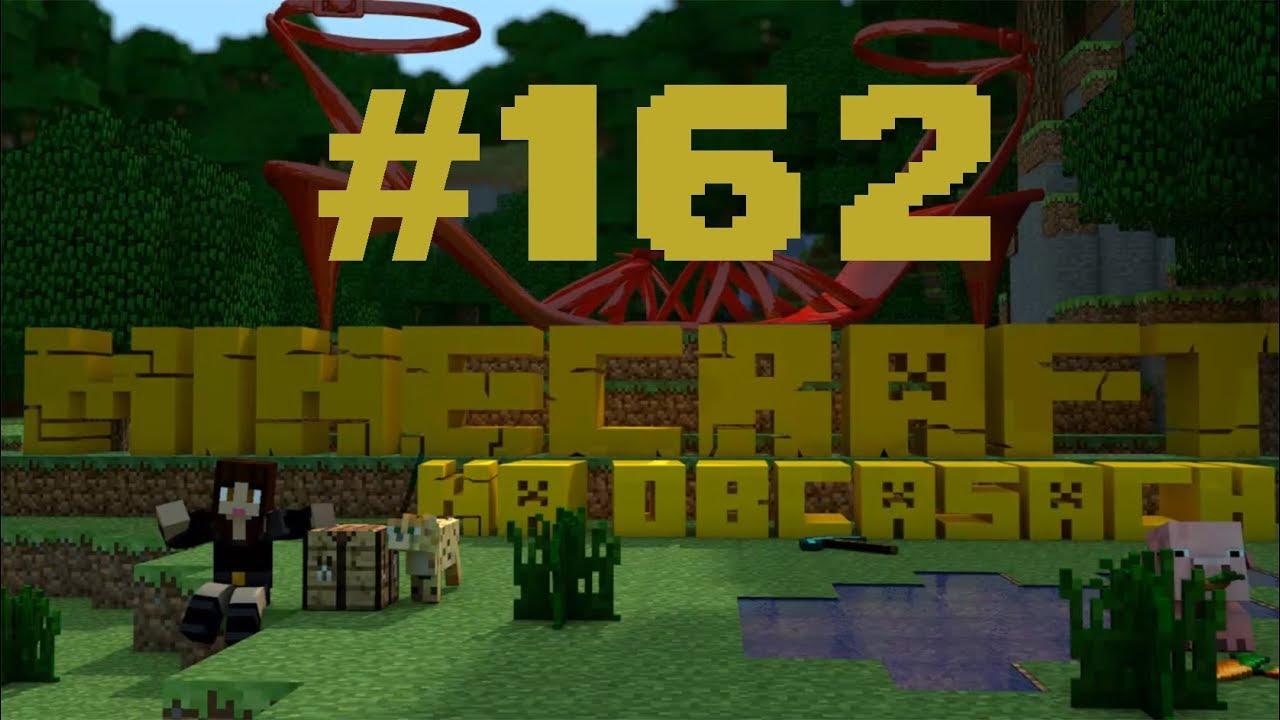 Minecraft na obcasach – Sezon II #162 – Wyposażenie bloków