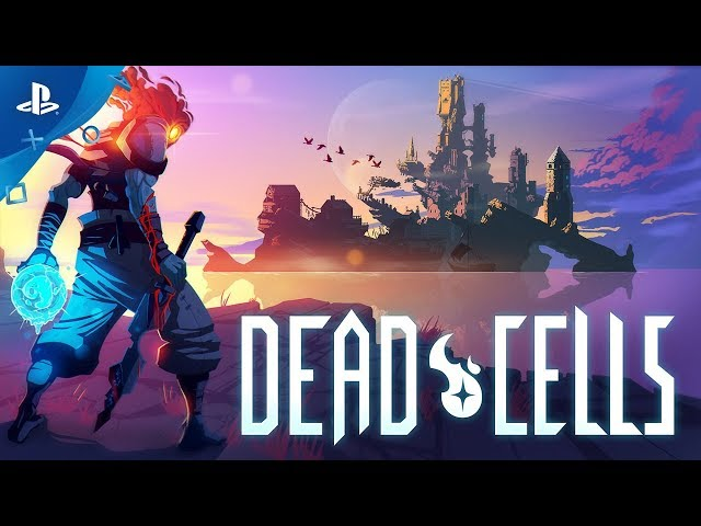 Dead Cells - Launch Trailer | PS4