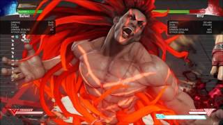 Download Video SFV Bread and Butter Combo Guide: Necalli MP3 3GP MP4