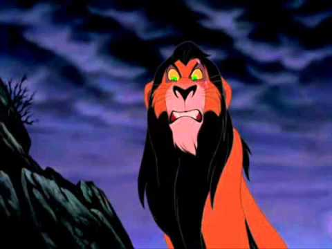 Król Lew - The Battle (Narnia) / The Lion King - The Battle (Narnia)