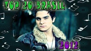 Baixar 2012 - TOP 20: Musicas Mais Tocadas No Brasil No Ano 2012