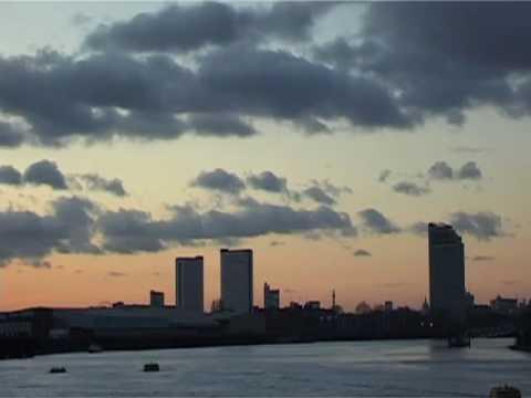 Trailer: Shad Thames, Broken Wharf