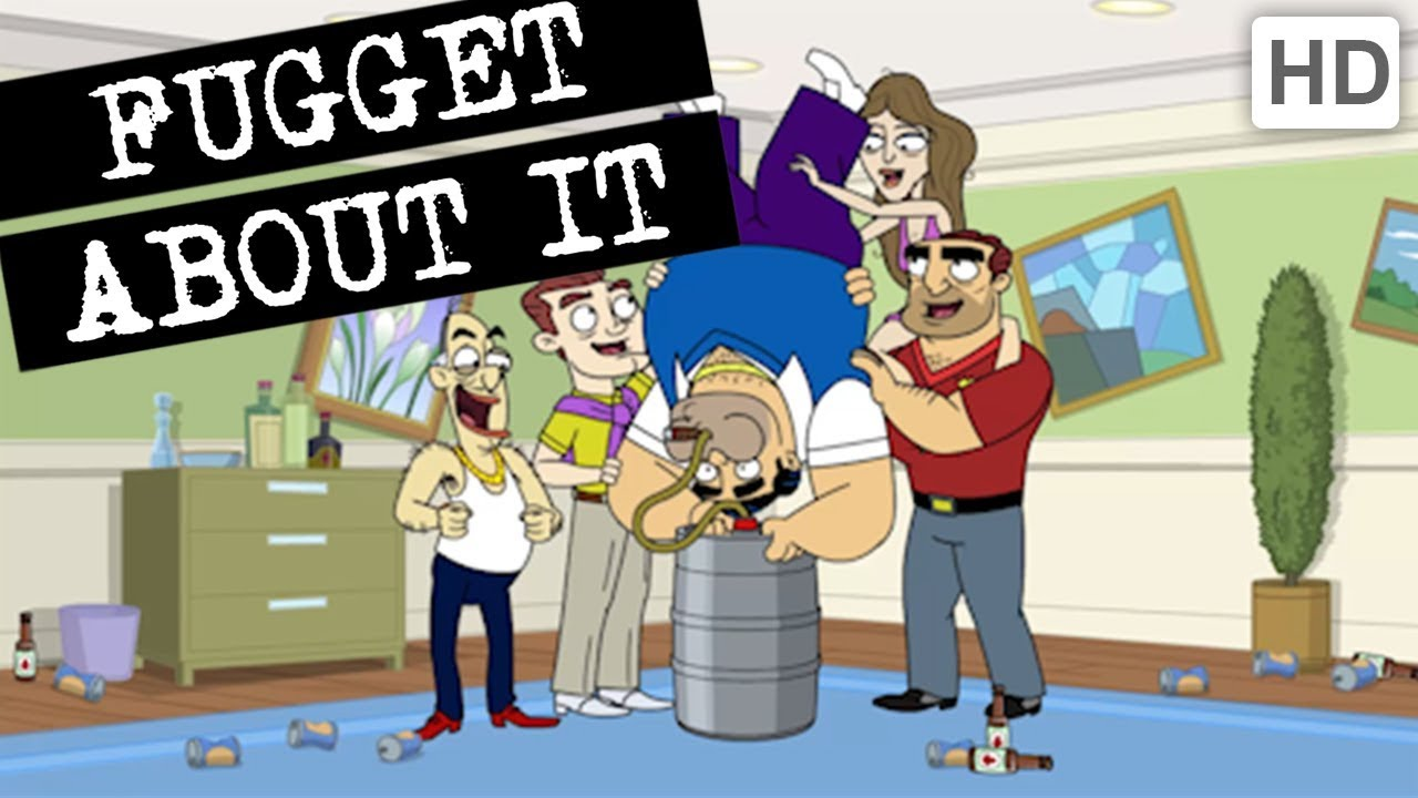 Download Fugget About It - Best of Season 2 (Full Episode Compilation)