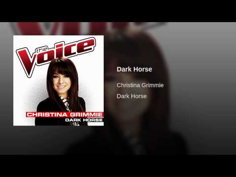 Dark Horse (The Voice Performance)