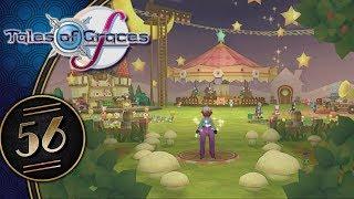 Tales Of Graces F (PS3, Let