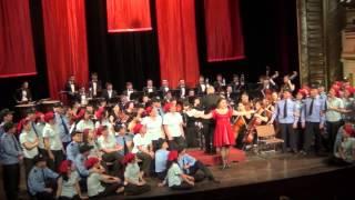 Vanh Khuyen sings Habanera
