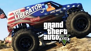 BONER RAGE - GTA 5 Gameplay
